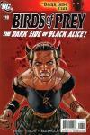 Birds of Prey #118 comic books for sale