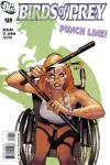 Birds of Prey #124 comic books for sale