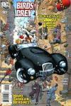 Birds of Prey #125 comic books for sale