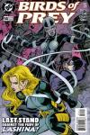 Birds of Prey #14 comic books for sale