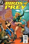 Birds of Prey #15 comic books for sale