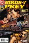 Birds of Prey #25 comic books for sale
