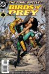 Birds of Prey #30 comic books for sale