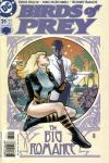 Birds of Prey #31 comic books for sale