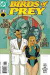 Birds of Prey #32 comic books for sale