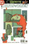 Birds of Prey #43 comic books for sale