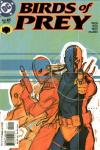 Birds of Prey #45 comic books for sale