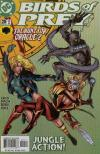 Birds of Prey #20 comic books for sale