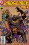 Birds of Prey #23 comic books for sale