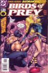 Birds of Prey #26 comic books for sale