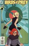 Birds of Prey #50 comic books for sale