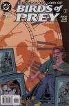 Birds of Prey #6 comic books for sale