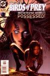 Birds of Prey #72 comic books for sale