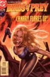 Birds of Prey #74 comic books for sale
