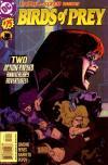 Birds of Prey #75 comic books for sale