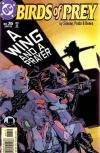 Birds of Prey #76 comic books for sale