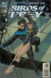 Birds of Prey #8 comic books for sale