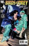 Birds of Prey #93 comic books for sale