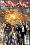 Birds of Prey #12 comic books for sale