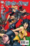Birds of Prey #14 comic books for sale
