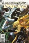 Birds of Prey #4 comic books for sale