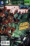 Birds of Prey #13 comic books for sale