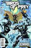 Birds of Prey #18 comic books for sale