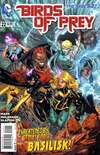 Birds of Prey #22 comic books for sale