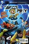 Birds of Prey #7 comic books for sale