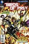 Birds of Prey #8 comic books for sale