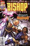 Bishop the Last X-Man #12 comic books for sale