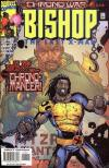 Bishop the Last X-Man #13 comic books for sale