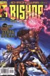 Bishop the Last X-Man #14 comic books for sale