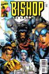 Bishop the Last X-Man #2 comic books for sale