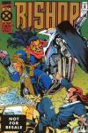 Bishop #2 comic books for sale