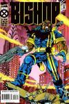 Bishop #3 comic books for sale