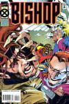 Bishop #4 comic books for sale
