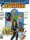 Bizarre Adventures Comic Books. Bizarre Adventures Comics.