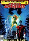 Bizarre Adventures #27 comic books for sale