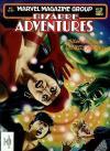 Bizarre Adventures #28 comic books for sale