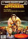 Bizarre Adventures #30 comic books for sale
