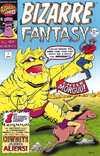 Bizarre Fantasy comic books