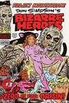 Bizarre Heroes Comic Books. Bizarre Heroes Comics.