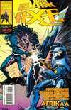 Black Axe #5 comic books for sale