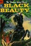 Black Beauty Comic Books. Black Beauty Comics.