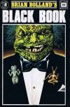Black Book comic books