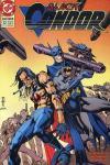 Black Condor #12 comic books for sale