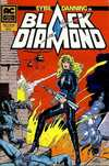 Black Diamond Comic Books. Black Diamond Comics.