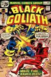 Black Goliath #2 comic books for sale