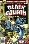 Black Goliath #4 comic books for sale